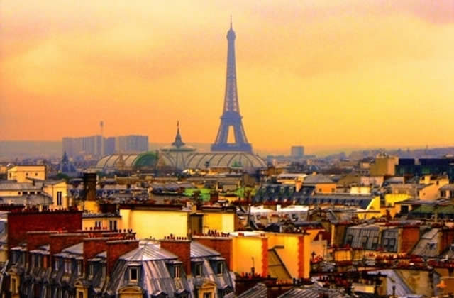 Le syndrome de Paris – Reportage