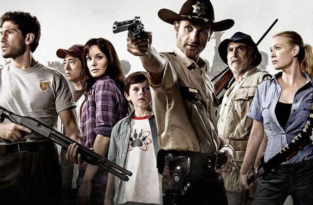 L'avortement vu par The Walking Dead