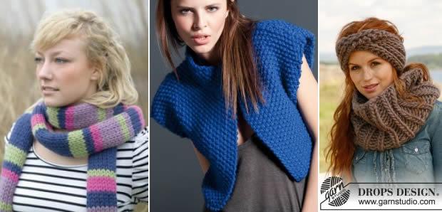 tricot2 5 bonnes raisons de se mettre au tricot