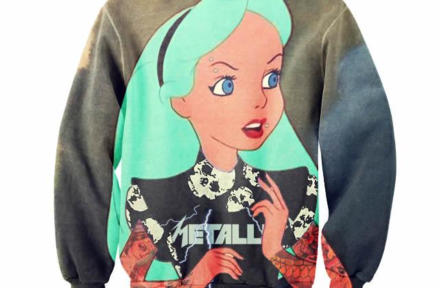 Sexy Sweaters, le Tumblr de la semaine