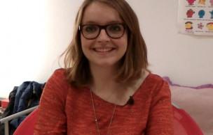 Lien permanent vers Anaïs, 23 ans – étudiante en Master 2 RICI
