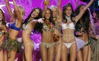 Le Victoria's Secret Fashion Show cuvée 2011