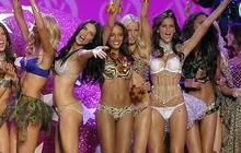 Le Victoria's Secret Fashion Show cuvée 2011