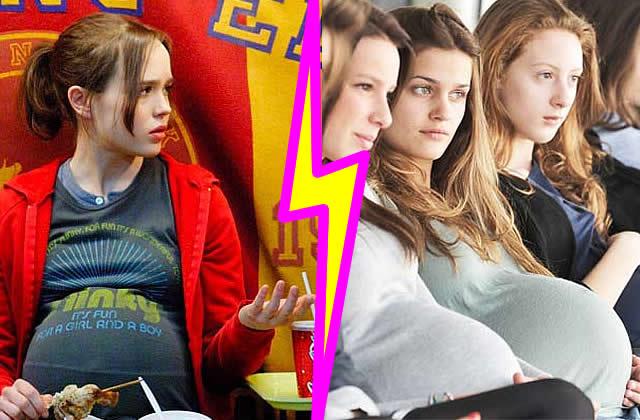 17 filles vs Juno : le match