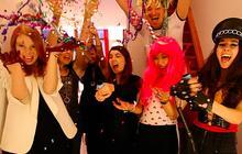 madmoiZelle.com vous souhaite une bonne année 2012