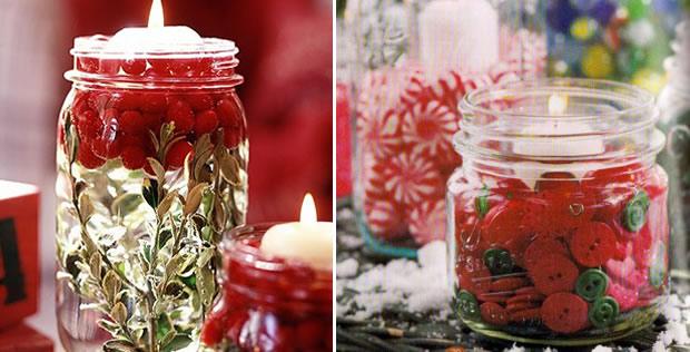 bougiesnoel2 Décoration & DIY de Noël #2