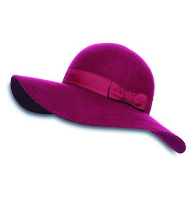 Mon top 10 des tendances mode 2011, et le vôtre ? capeline