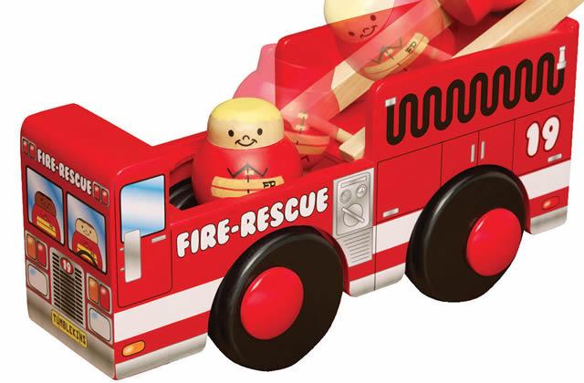 Stairway to Hell – Carnet d'un Pompier