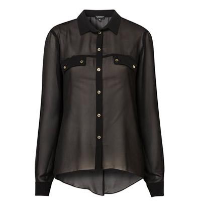 Mon top 10 des tendances mode 2011, et le vôtre ? chemisetransparente