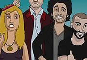 Le Comedy Strip est au Bataclan le 17 décembre