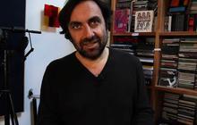 André Manoukian : «madmoiZelle, c'est toutes mes valeurs»