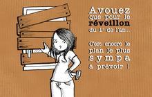 Le dessin de Nepsie #17 : Le Plan B