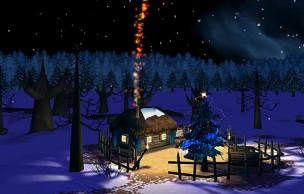 Lien permanent vers À la recherche de l'Esprit de Noël – Chroniques de l'Intranquillité