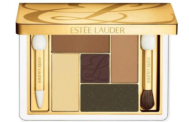 Estée Lauder sort une palette créée grâce à Facebook esteelauder