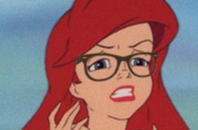 Hipster Ariel – Mémologie 2011