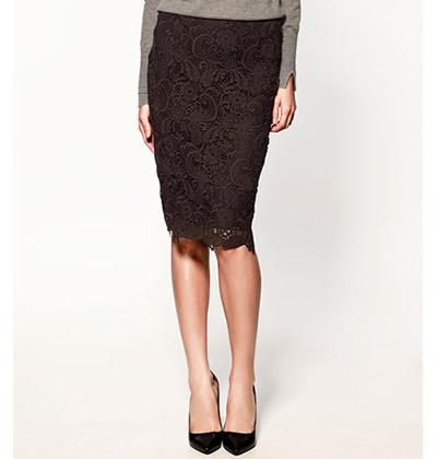 Mon top 10 des tendances mode 2011, et le vôtre ? jupecrayon