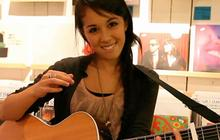 Kina Grannis – The One You Say Goodnight To