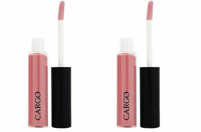 Lip Gloss de Cargo – Le test