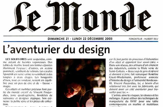 Lire Le Monde en 15 minutes – le guide pratique