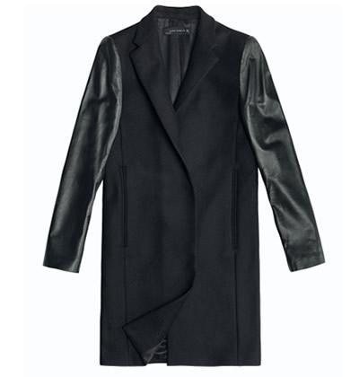 Mon top 10 des tendances mode 2011, et le vôtre ? manteaubimatiere
