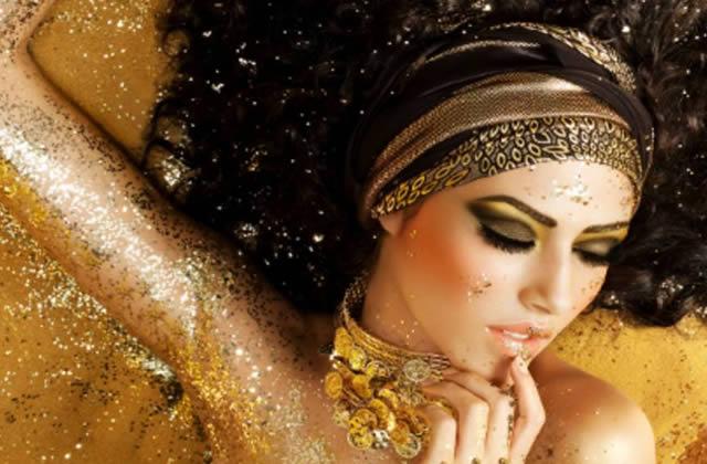 Maquillage de fêtes : conseils et tutos