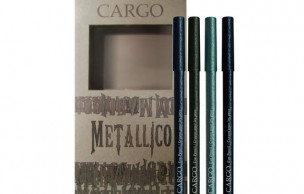 Lien permanent vers Metallico, la collection Noël de Cargo