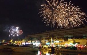 Lien permanent vers L'Instant Putassier : Le Nouvel An