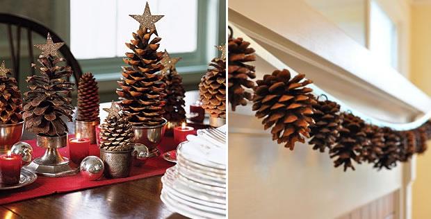 pommedepinnoel Décoration & DIY de Noël #2