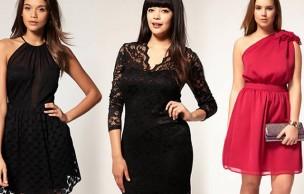 Lien permanent vers 25 robes de fêtes à moins de 50 euros