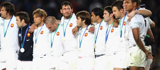 rugby Les compétitions sportives qui ont marqué 2011