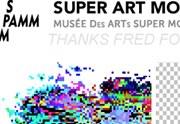 Lien permanent vers SPAMM, le musée virtuel de l'art numérique