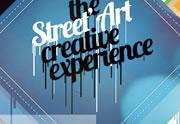 Lien permanent vers Street Art Creative Experience, ce soir et demain soir à la Bellevilloise