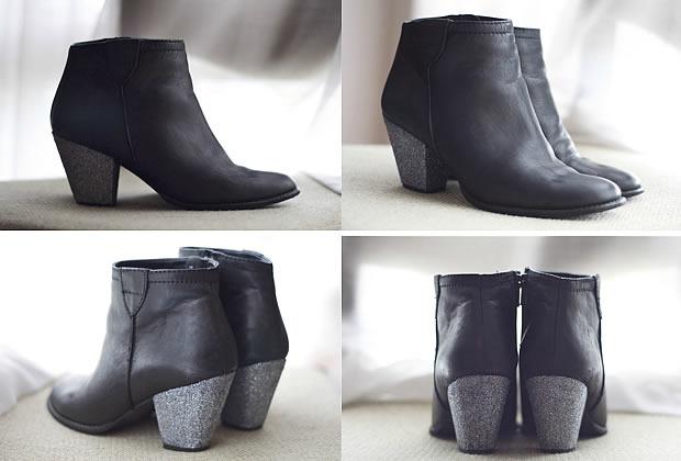 tutochaussurespaillettes2 Sélection de tutos : chaussures à paillettes