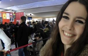 Lien permanent vers Angoulême 2012, notre reportage en vidéo !