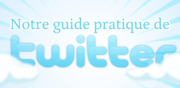 Twitter, mode d'emploi