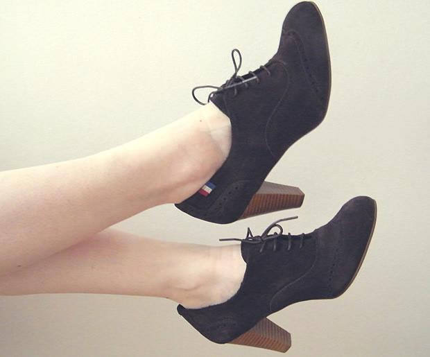 chaussures el ganso El Ganso, une nouvelle marque espagnole à découvrir