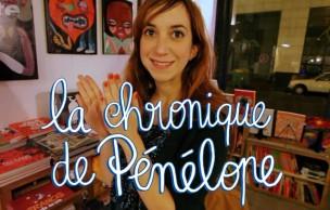 Lien permanent vers Pénélope chronique Angoulême 1/4 – Les Amateurs