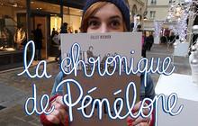 Pénélope chronique Angoulême 2/4 – TMLP (Ta Mère La Pute)