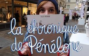 Lien permanent vers Pénélope chronique Angoulême 2/4 – TMLP (Ta Mère La Pute)