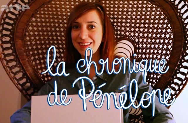 Pénélope chronique Angoulême 3/4 – Un Plan sur la Comète
