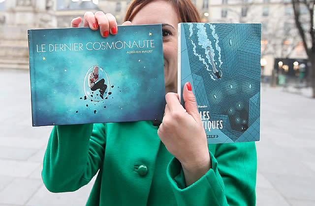 Pénélope chronique Angoulême 4/4 – Fables Nautiques, Le Dernier Cosmonaute