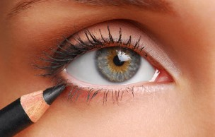 Lien permanent vers 4 crayons pour les yeux au banc d'essai