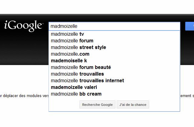 Les «Dis Google» arrivent sur madmoiZelle !