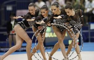Lien permanent vers La Gymnastique Rythmique – Les madmoiZelles & leur sport