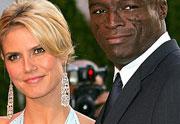 Lien permanent vers Heidi Klum et Seal divorcent