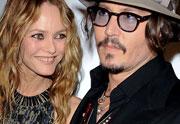 Lien permanent vers Johnny Depp et Vanessa Paradis, c'est fini… ? EH BAH NON