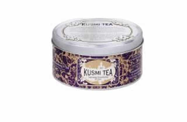 C'est pas cher : Frais de port gratuits sur le nouvel e-shop de Kusmi Tea