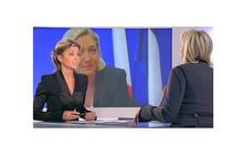 Je veux comprendre… Anne-Sophie Lapix vs Marine Le Pen