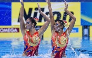 Lien permanent vers La natation synchronisée – Les madmoiZelles & leur sport