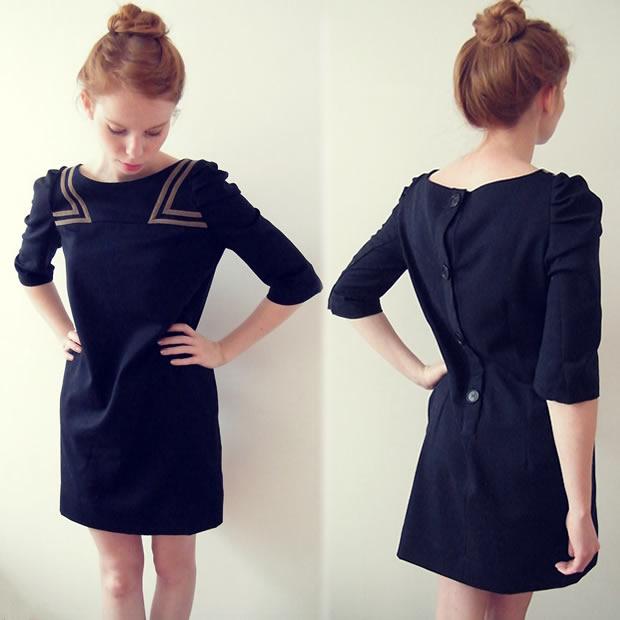 robe el ganso El Ganso, une nouvelle marque espagnole à découvrir